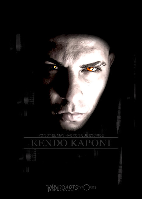 Images of Kendo Kaponi - www industrious info