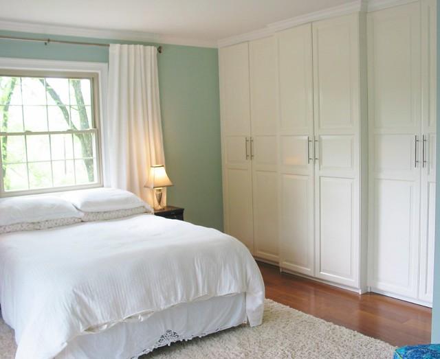 Master Bedroom Ikea Closet  Flickr - Photo Sharing!