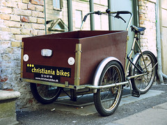 rickshaw, bicycle trailer, wheel, vehicle, land vehicle,