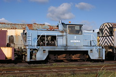 English Electric industrial locos