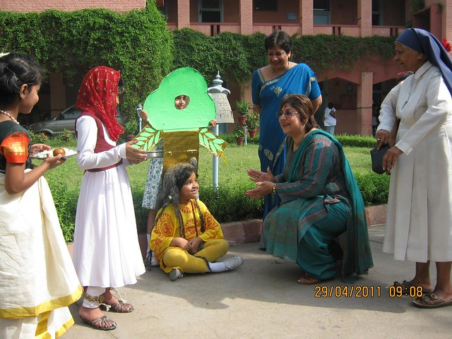 Loreto Convent Delhi
