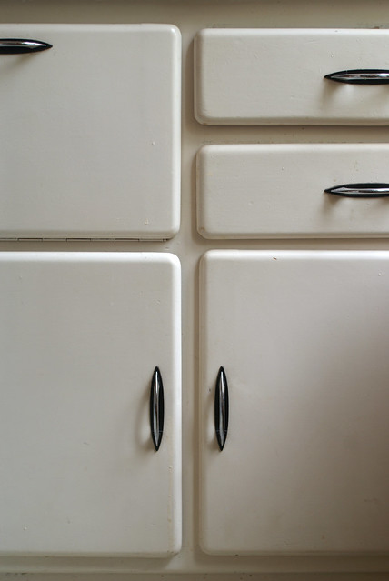 Kitchen cabinet in Brussels