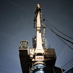 ABB & Crane