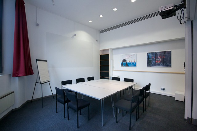 Meeting Room Hire Redbridge