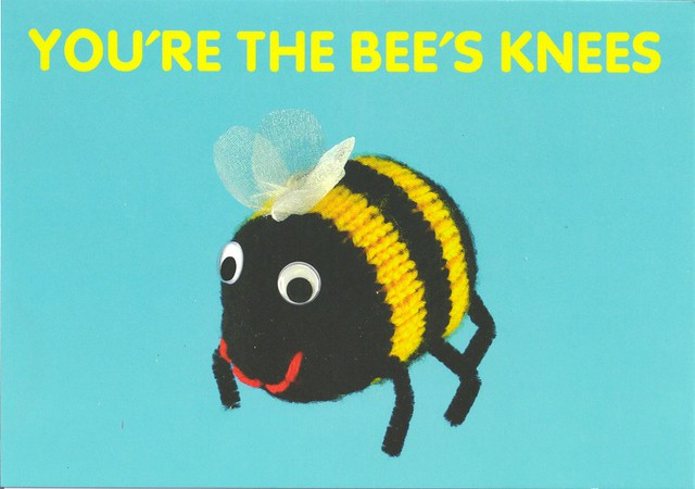 You're The Bee's Knees | Flickr - Photo Sharing!