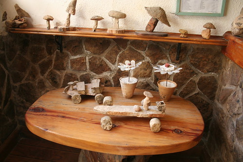 Museo de Zoolitos. Buenache de la Sierra, Cuenca.