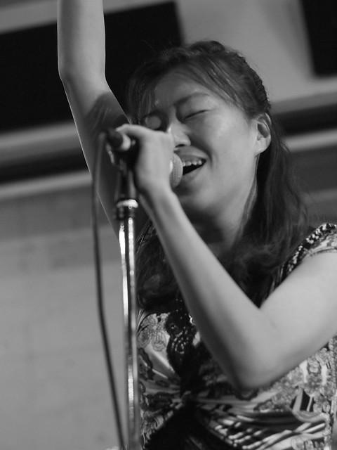 Golden Egg session, Tokyo, 08 May 2011. 119