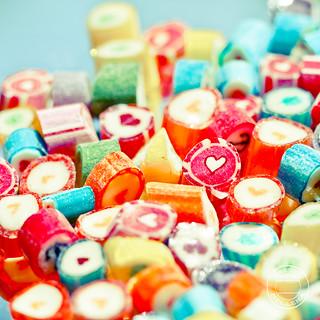 Sweet Things.....