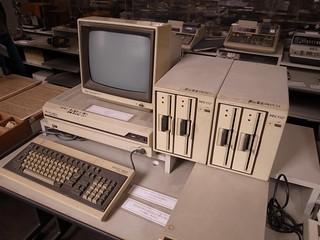 PC9801