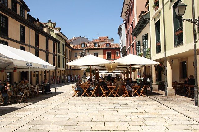 109 - Oviedo