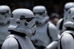 Star Wars Weekends 2011-Last Day