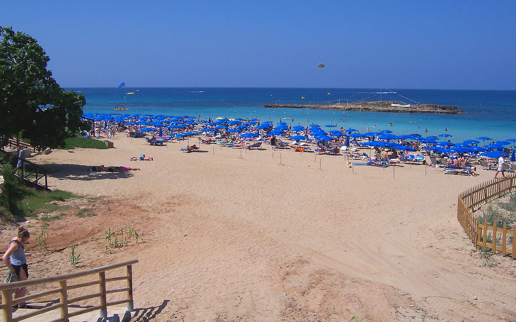 Fig Tree Bay кипр