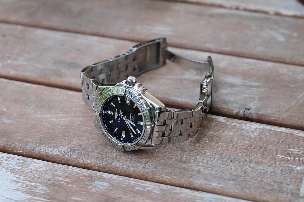 Votre 1ère vraie montre ? 5867086404_e46a5f4e96_b