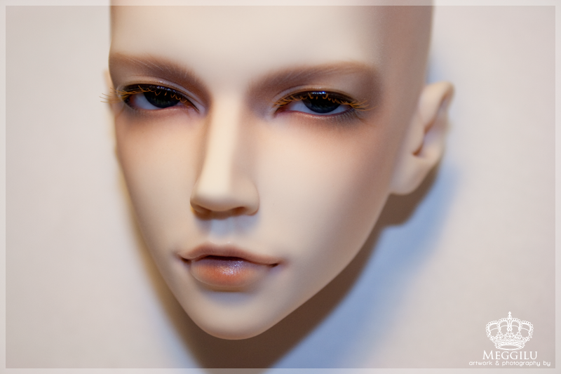 Creating Eyebrows For Bjds Part I