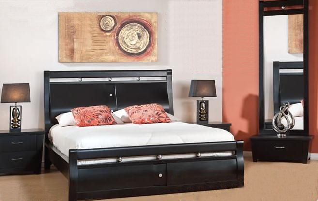 Peinadoras para dormitorio modernas imagui for Modelos de dormitorios matrimoniales