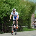 Ster van Zuid-Limburg Rit 3 Buvingen - Landen 21/04/2014