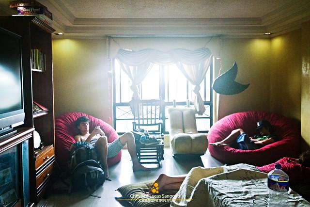 Red Carabao Hostel by Lakad_Pilipinas
