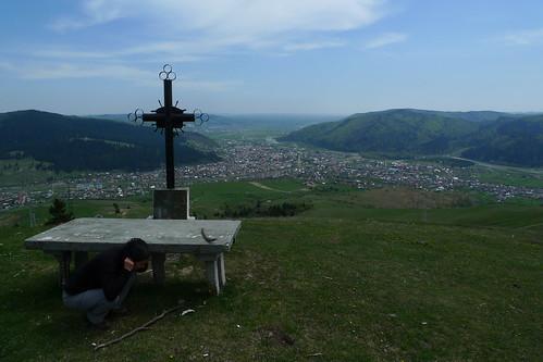 Gura Humorului, Romania