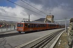 DSC02305  - GORNERGRAT, Zermatt, CH