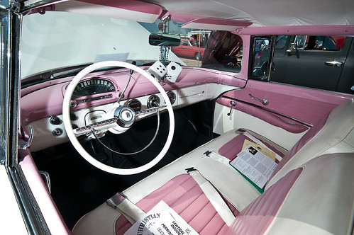 Pink-Ford-Interior
