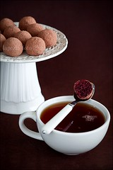 Bran & Dried cranberries Sweets