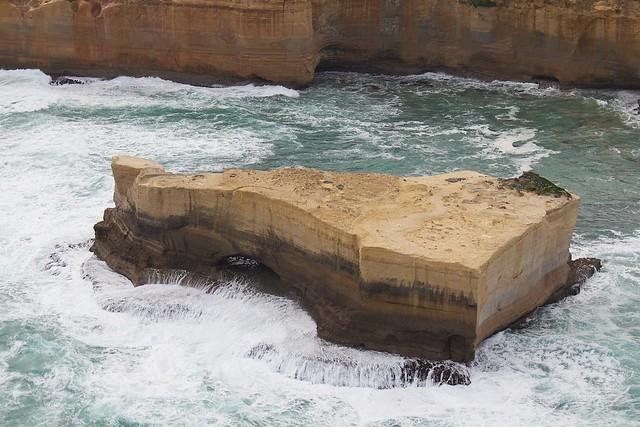 Los Doce Apóstoles, Parque Nacional Port Campbell, Australia