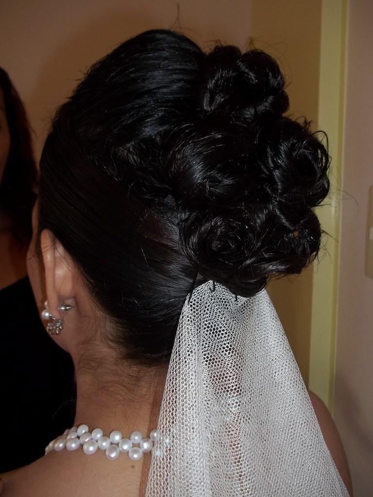 Brautfrisuren zurich