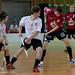 1. MaXxprint FBL Herren 1. Halbfinale - MFBC Löwen Leipzig - UHC Sparkasse Weißenfels - 02.04.2011