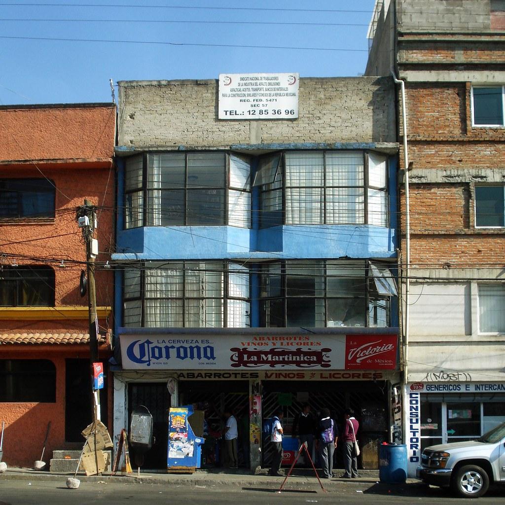 Olivar Del Conde Mexico City