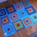 nice quilt top I will be adding red borders to