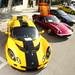 Lotus Automobiles