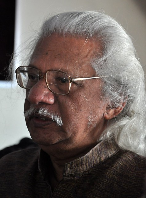 Header of Adoor Gopalakrishnan