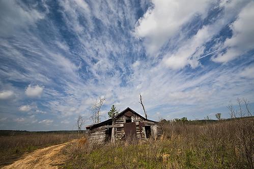 county barn clark arkansas graysonia