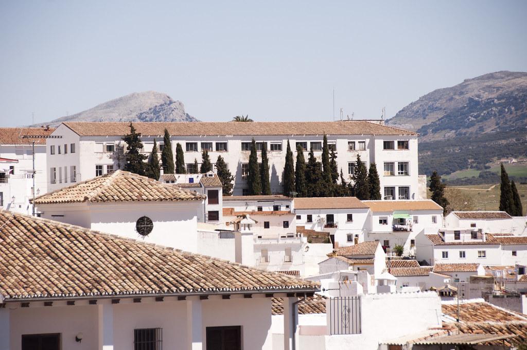 Ronda. Spain