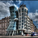 Dancing House, Prague by szeke