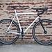 Chris's Cyclocross Bike