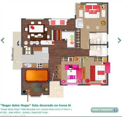 Comunicaextend blog archive inmobiliaria aconcagua - Aplicacion para decorar casas ...