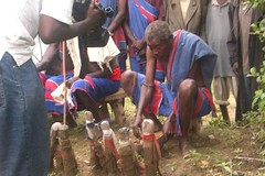 Tue, 03/05/2011 - 06:04 - Mijikenda elders, Kenya