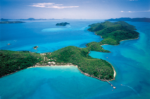 Whitsunday Islands Resort Connections