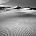 California Desert Dunes