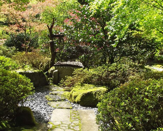 The outer garden soto roji flickr photo sharing for Outer garden