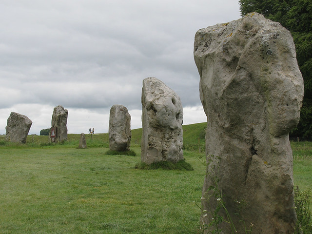 Britains Other Great Stone Circles