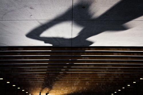 lighting shadow portrait stairs contrast canon project losangeles jake flash down 365 upside northridge csun deter strobist codysmith 60d codyslr