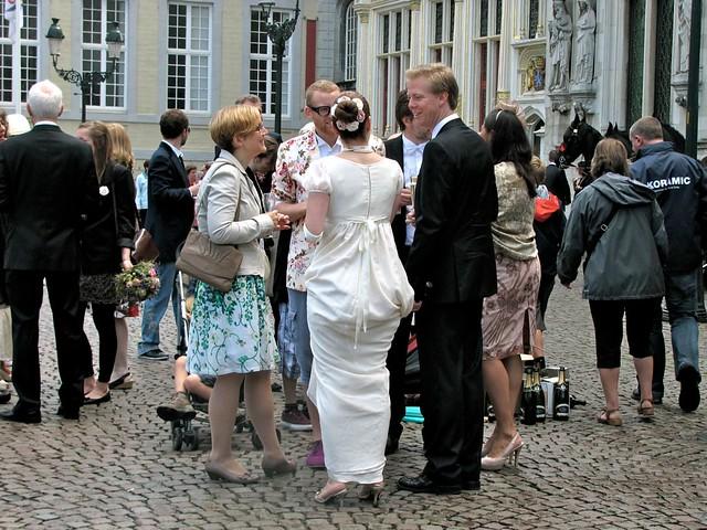 bruges bride