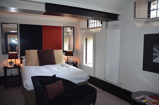 Welcome travelingpanties malmaison oxford hotel where to for Luxury hotel oxford