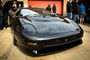 Jaguar XJ220 by MrRochford