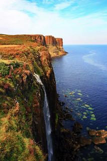 Kilt Rock Scotland