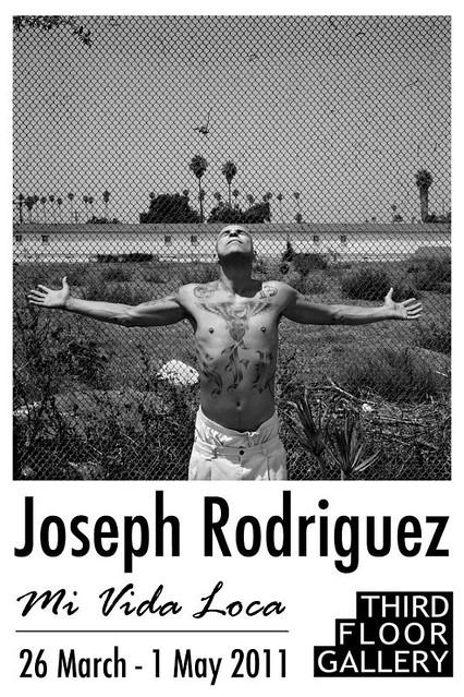 Joseph Rodriguez Mi Vida