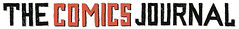 The Comics Journal - 2011 website masthead logo