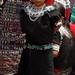 All dressed up - Vestido para la fiesta; Fiesta del pueblo, Joyabaj, El Quiché, Guatemala